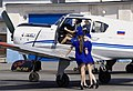 Wow! Russian girls in aviations! (3485961295).jpg