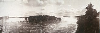 William H. Rau - Niagara Falls