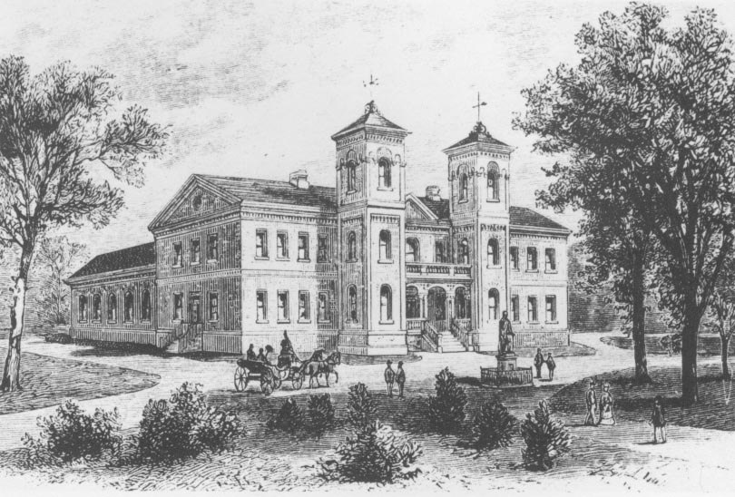 Wren 1859 william and mary
