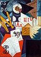 Writing Desk (Rozanova, 1914).jpg
