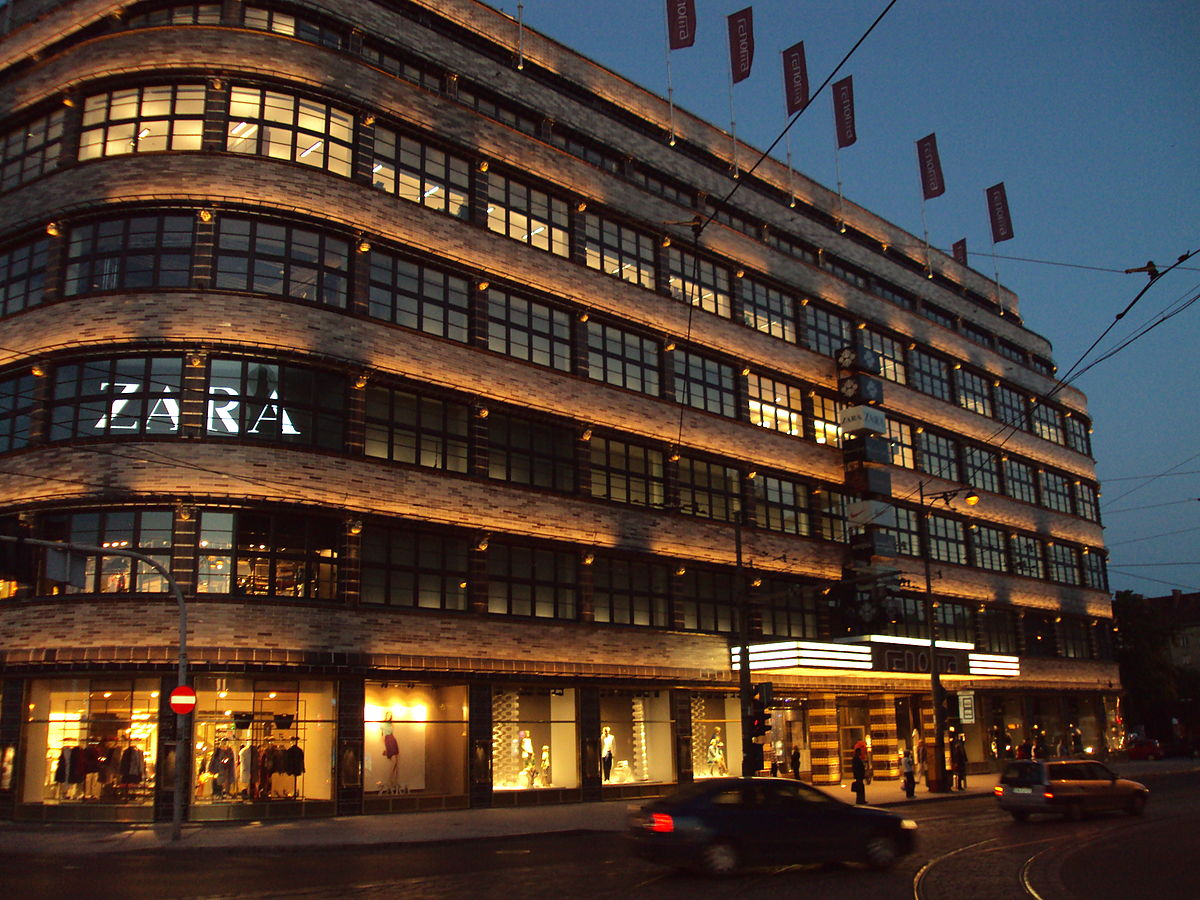 86f575bc2c77b Renoma (Wrocław) - Wikipedia