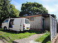 Wroxall Grove Road old public toilets.JPG