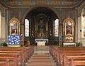 Wuchzenhofen Pfarrkirche Blick zum Chor 3.jpg