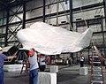 X-38 Being Prepared for Shipment DVIDS713236.jpg
