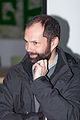 Xesús Fraga no IES Manuel García Barros. Reo. Galiza-2.jpg