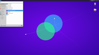 Xubuntu Linux distribution based on Ubuntu, utilizing the Xfce desktop environment