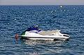 Yamaha Waverunner VX - Perissa - Santorini - Greece - 01.jpg