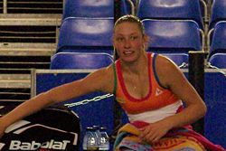 Yanina Wickmayer - Wikipedia