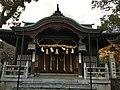 Yawatahama Hachiman shrine02.jpg