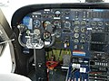 Yellowknife Air Show C-FUCN for panorama 01.JPG