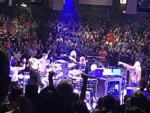 Yes (band) - Wikipedia