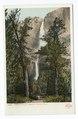 Yosemite Falls, Yosemite Valley, Calif (NYPL b12647398-68384).tiff