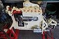Ypsilanti Automotive Heritage Museum May 2015 030 (1952 Hudson Hornet stock car engine).jpg