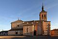 Yunclillos, Iglesia de San Andrés Apóstol, 1.jpg