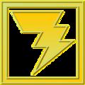 ZAP lightning bolt icon.png