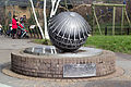ZSL London - Globe Sundial (03).jpg