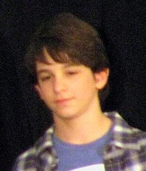 Gordon, Zachary (1998-)