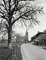 Zicht op de kerk - Maasbommel - 20428101 - RCE.jpg