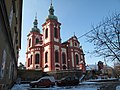 Zlonice, kostel Nanebevzetí Panny Marie 002.jpg