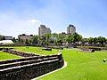 Zona Arqueológica de Tlatelolco, TlatelolcoTV 18.jpg