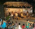 Zumbaland - Georgian rock band.JPG