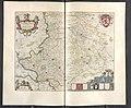 Zvtphania Comitatvs - Atlas Maior, vol 4, map 39 - Joan Blaeu, 1667 - BL 114.h(star).4.(39).jpg