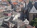 Zwolle Grote Markt Bovenaanzicht.JPG