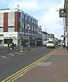 """Blues and Twos"", Brentwood High Street - geograph.org.uk - 50643.jpg"