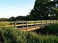 """Jim's Bridge"" - geograph.org.uk - 1336122.jpg"