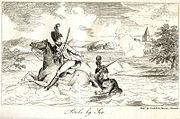 'Peril at Sea'