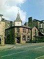 'The Source' coffee shop, Terrace Road - geograph.org.uk - 1254061.jpg