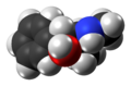 (1R,2S)-Ephedrine molecule from xtal spacefill.png