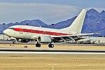 (EG & G) Boeing 737-66N N365SR (cn 29891-1294) (8065804126).jpg