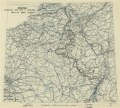 (January 9, 1945), HQ Twelfth Army Group situation map. LOC 2004630312.tif