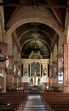 201 Glise Saint Sulpice De Foug 232 Res Wikip 233 Dia