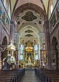 Église abbatiale Saint Cyriaque d'Altorf - À chemin entre roman et baroque (49400358913).jpg