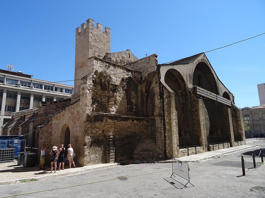 Église de la vieille Major.JPG