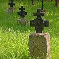 Łosie, cmentarz wojenny nr 71 (HB3).jpg
