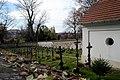 Řádový hřbitov sester sv. Karla Boromejského, Žalanského ul., Řepy, Praha 17- Řepy, Hlavní město Praha 07.jpg