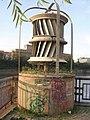 Štvanice-Francisova turbína.jpg