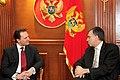 Επίσκεψη ΥΠΕΞ κ. Δ. Δρούτσα σε Μαυροβούνιο - Visit of FM D. Droutsas to Montenegro (5395291654).jpg