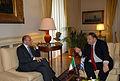 Συνάντηση Αντιπροέδρου της Κυβέρνησης και ΥΠΕΞ Ευ. Βενιζέλου με Ιταλό Πρωθυπουργό, E. Letta (9394390258).jpg