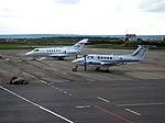 Івано-Франківськ (аеропорт) літаки.jpg