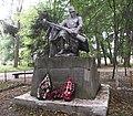 Братська могила воїнів радянської армії, с. Тучин.JPG