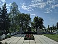 Братська могила радянських воїнів, с. Веселий Поділ 01.jpg
