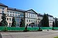 Будова Зоотехнічного інституту Київ Героїв Оборони вул., 15.JPG