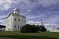 Георгиевский собор и часовня Юрьева Монастыря.jpg