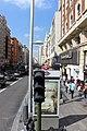 "Главная улица Мадрида - Гран Виа (""Большая дорога"") (Calle Gran Vía) - panoramio.jpg"