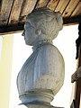 Гомель. Площадь Ленина 6. Бюст Ирине Ивановне Паскевич. Фото 14.jpg