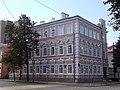 Дом, в котором жил проф. А.Ф. Самойлов.jpg